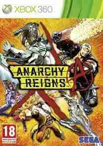 Descargar Max Anarchy Reigns [MULTI][Region Free][XDG3][Caravan] por Torrent